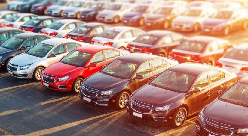 subastas de automóviles