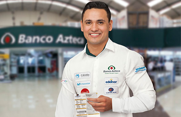 Aprenda cómo solicitar la tarjeta de crédito de Banco Azteca