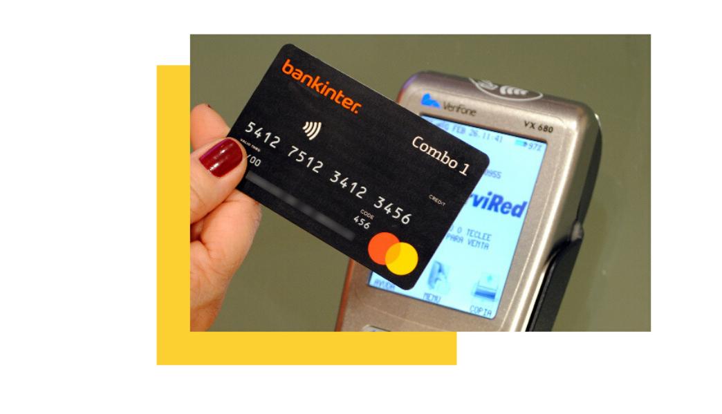 Tarjeta de crédito Bankinter: ventajas, cómo solicitarla y más