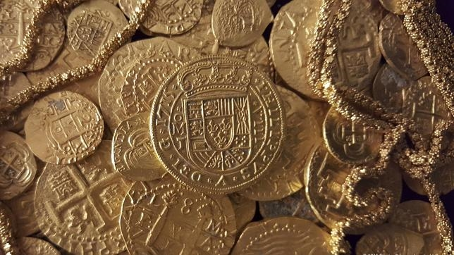 Los objetos más caros encontrados en el fondo del mar