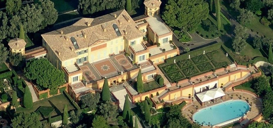 Las casas más caras y lujosas del mundo