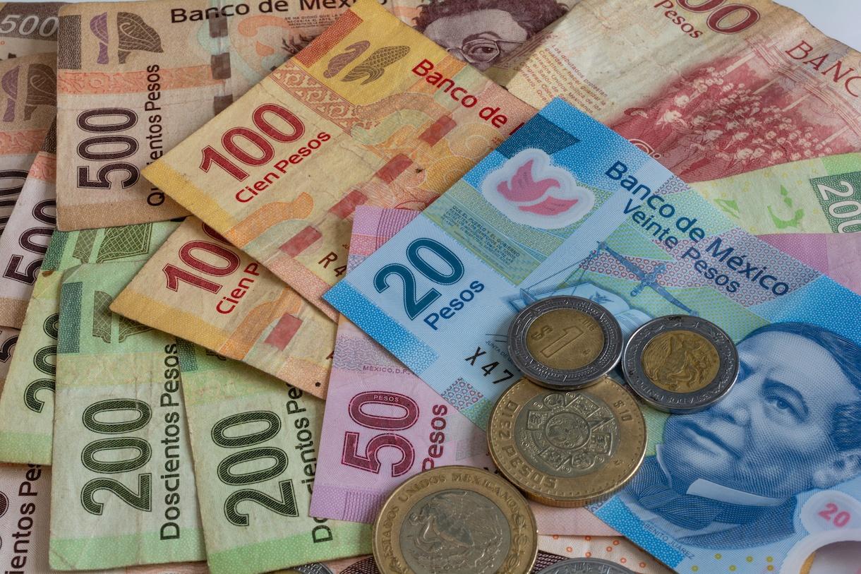 Las 10 monedas más utilizadas del mundo