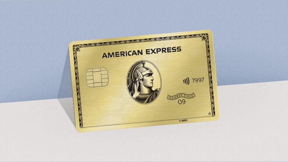 Tarjeta de crédito Gold Elite American Express ® - Consulte los beneficios antes de registrarse