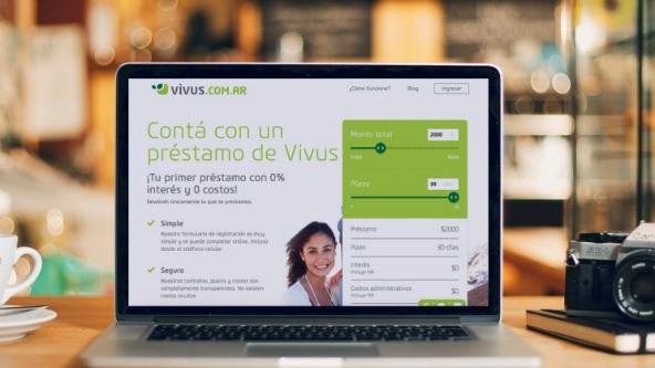Préstamo personal sin agencia en Vivus - Descubra cómo obtenerlo