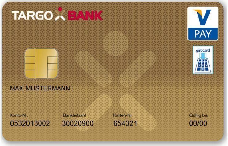 Targobank Gold Visa: ventajas, beneficios especiales, préstamos y mucho más