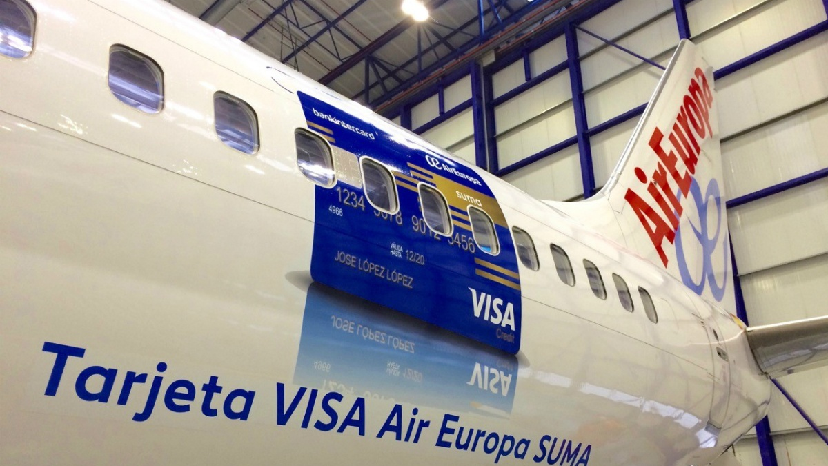 Descubra cuáles son las mejores tarjetas de crédito para obtener millas aéreas