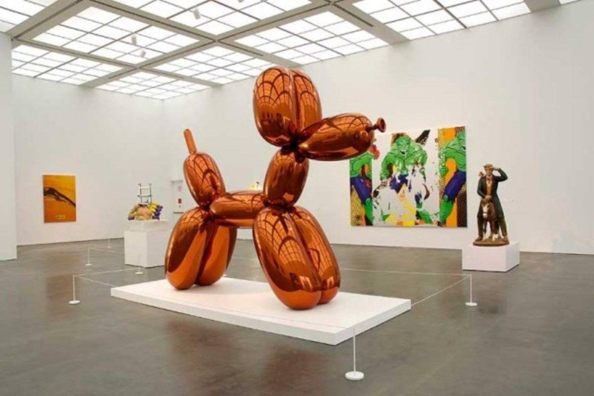 Las 10 esculturas más caras del mundo