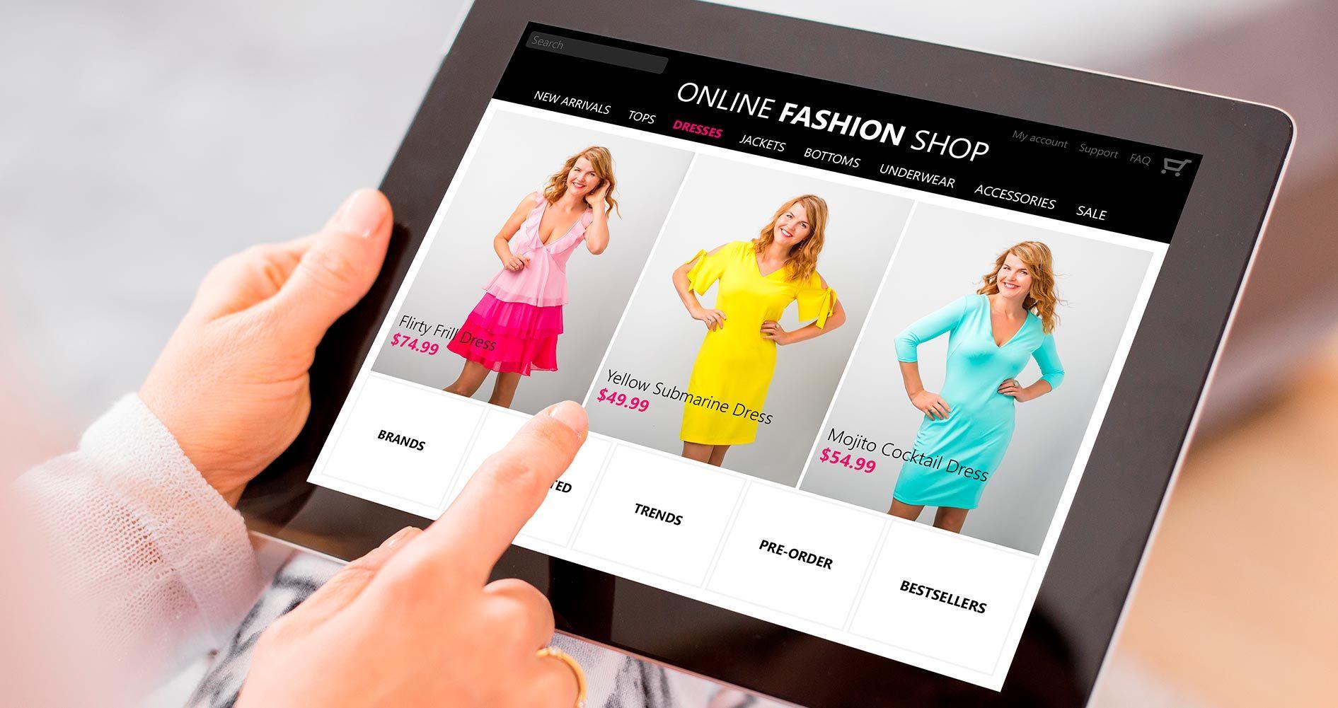 Marketing digital es la combinación perfecta para que su marca de moda venda más