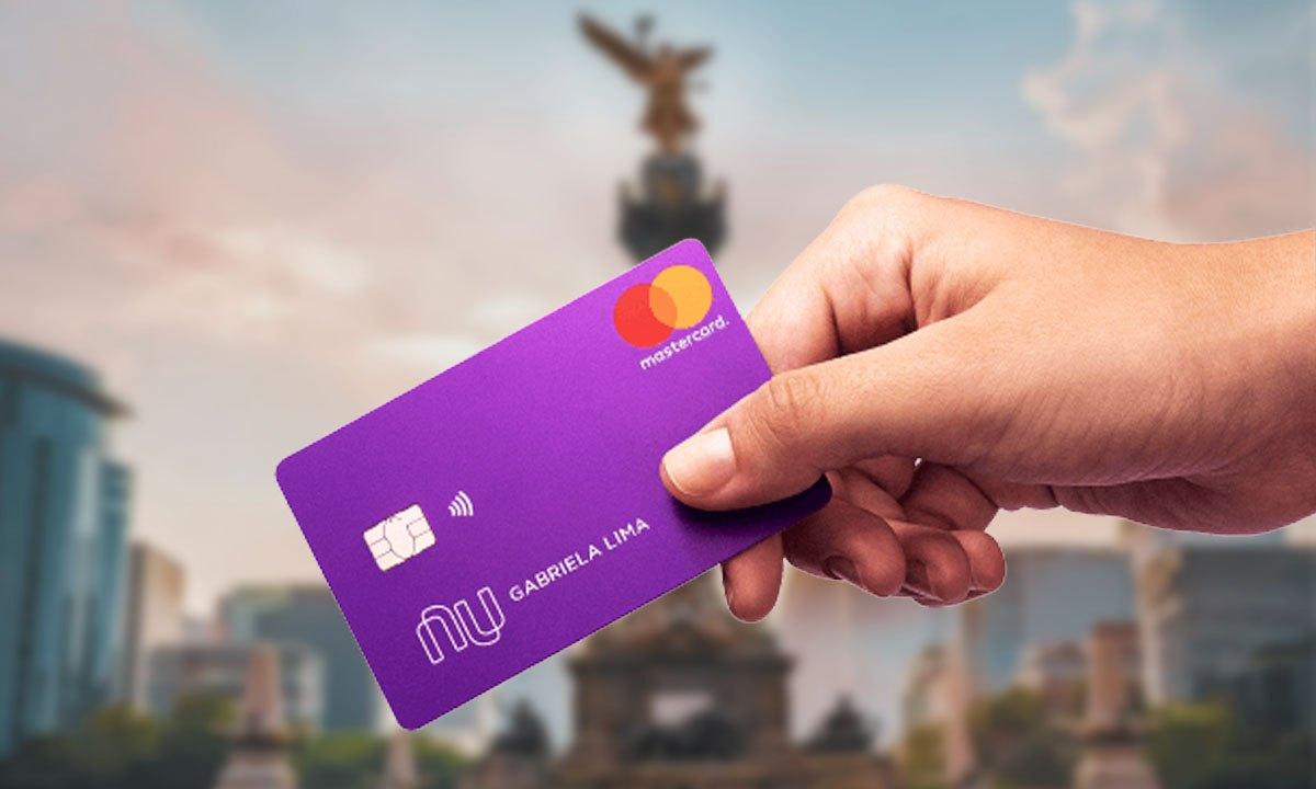 Descubre algunos Beneficios y Novedades que Ofrece la Tarjeta de Crédito Nubank