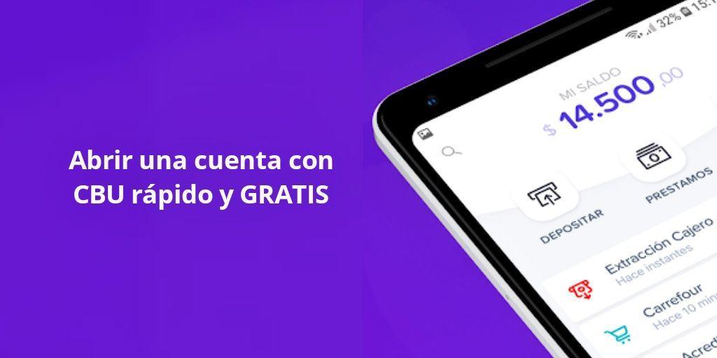 Descubra el Nuevo Banco Digital Argentino Brubank