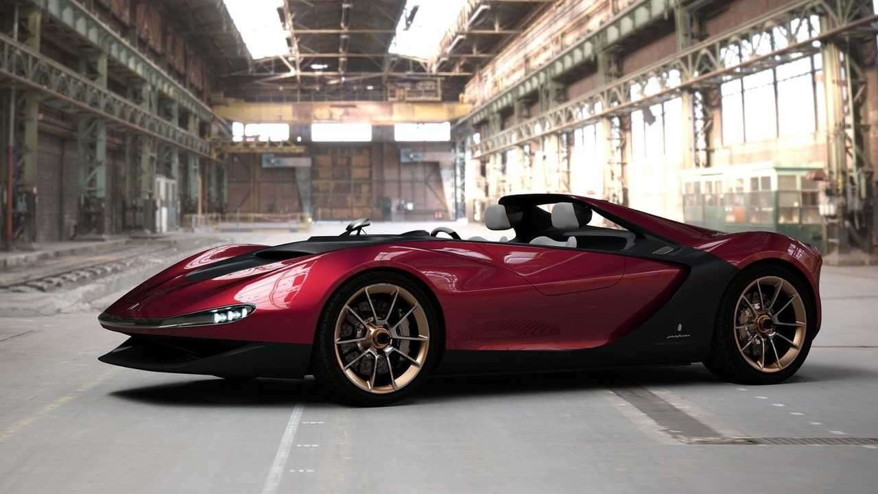Estos son los 11 Autos más Caros del Mundo