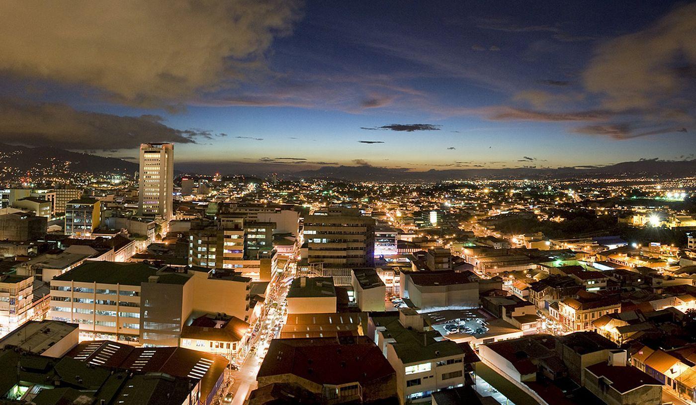 Las 25 Ciudades más Caras para Vivir en Latinoamérica