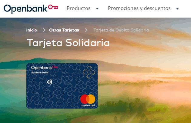 Más de 3 Tarjetas Disponibles - Descubre todos los Modelos de Tarjetas que Ofrece Openbank