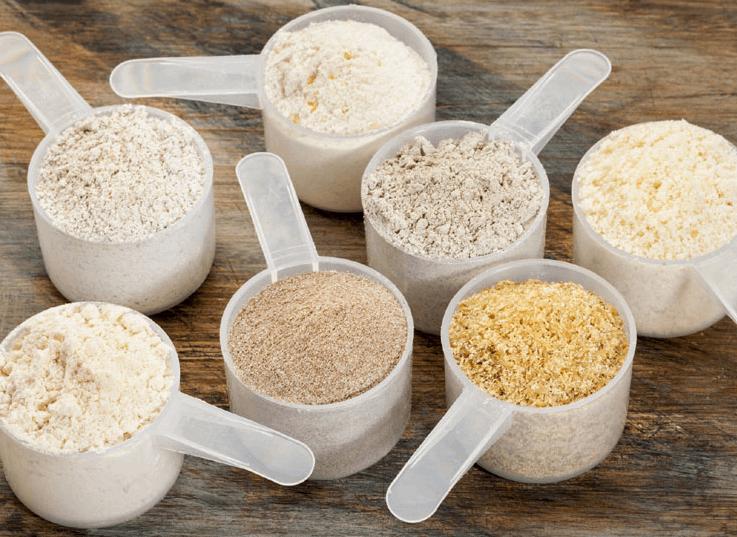 Tendencias Rentables de la Industria Alimentaria a lo largo de las Décadas