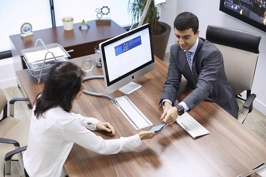 Descubre cómo Abrir una Cuenta en el Mejor Banco