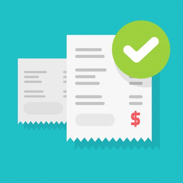 Descubra cómo pagar facturas con tarjeta de crédito