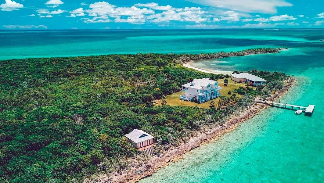 ¿Cuánto Cuesta Comprar una Isla? Mira estas 27 Opciones