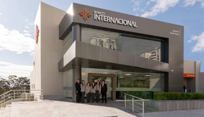 Tarjeta de Crédito del Banco Internacional - Mira sus Beneficios