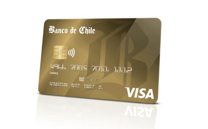 Mira los Beneficios y cómo Solicitar una Tarjeta de Crédito del Banco de Chile