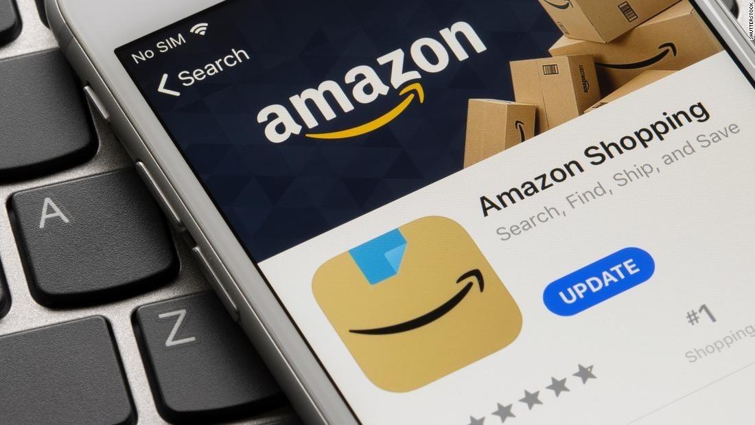 Cómo Pedir una Tarjeta de Amazon en Línea