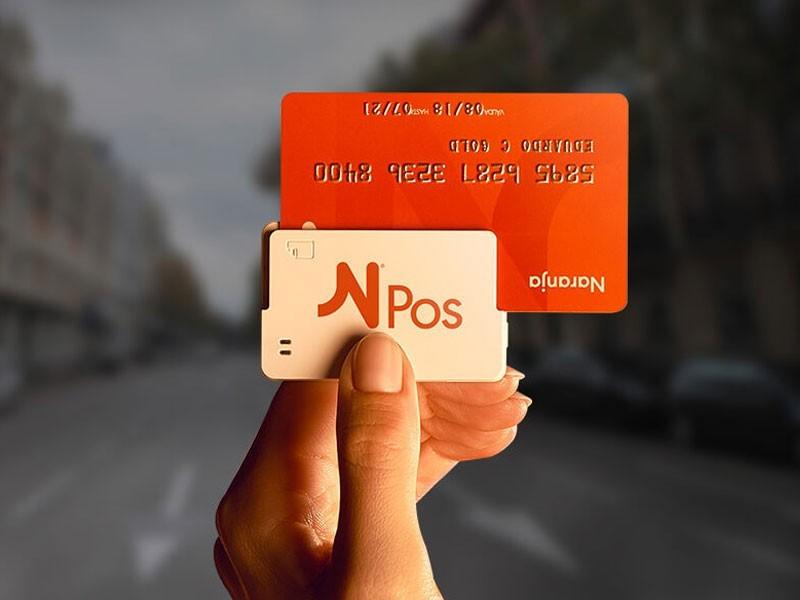 Tarjeta de crédito Naranja - Aprenda cómo solicitar en línea