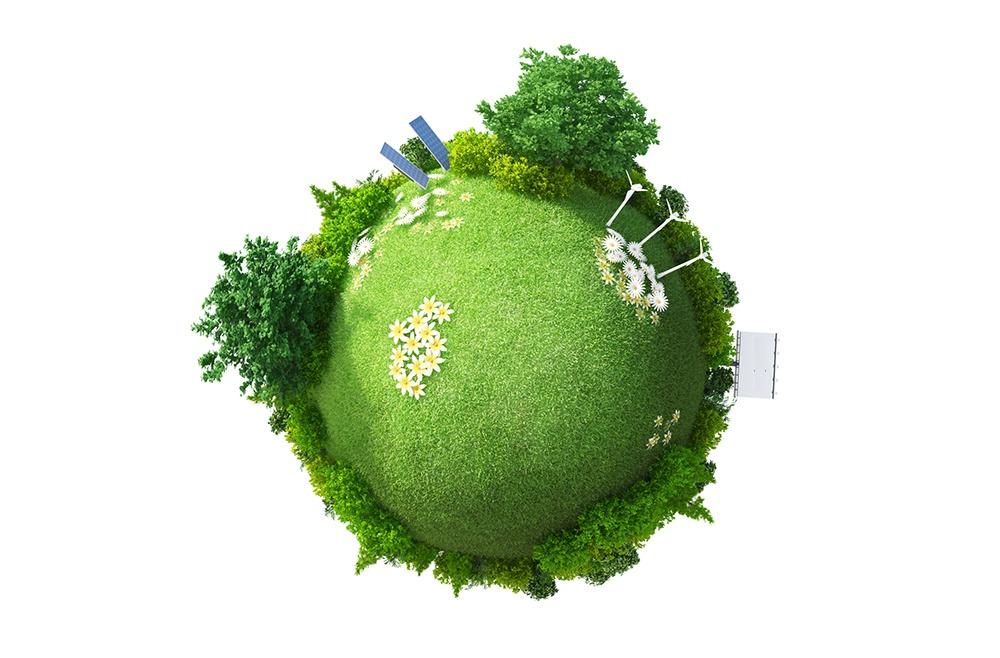 Descubre todo lo que tienes que saber sobre las finanzas verdes