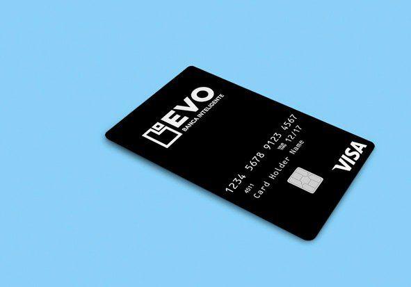 Cómo pedir la tarjeta de crédito inteligente EVO