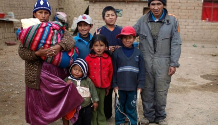 Bono Familia Bolivia - Aprenda cómo ordenar en línea