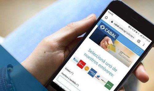 Tarjeta de Crédito Cabal - Cómo solicitar