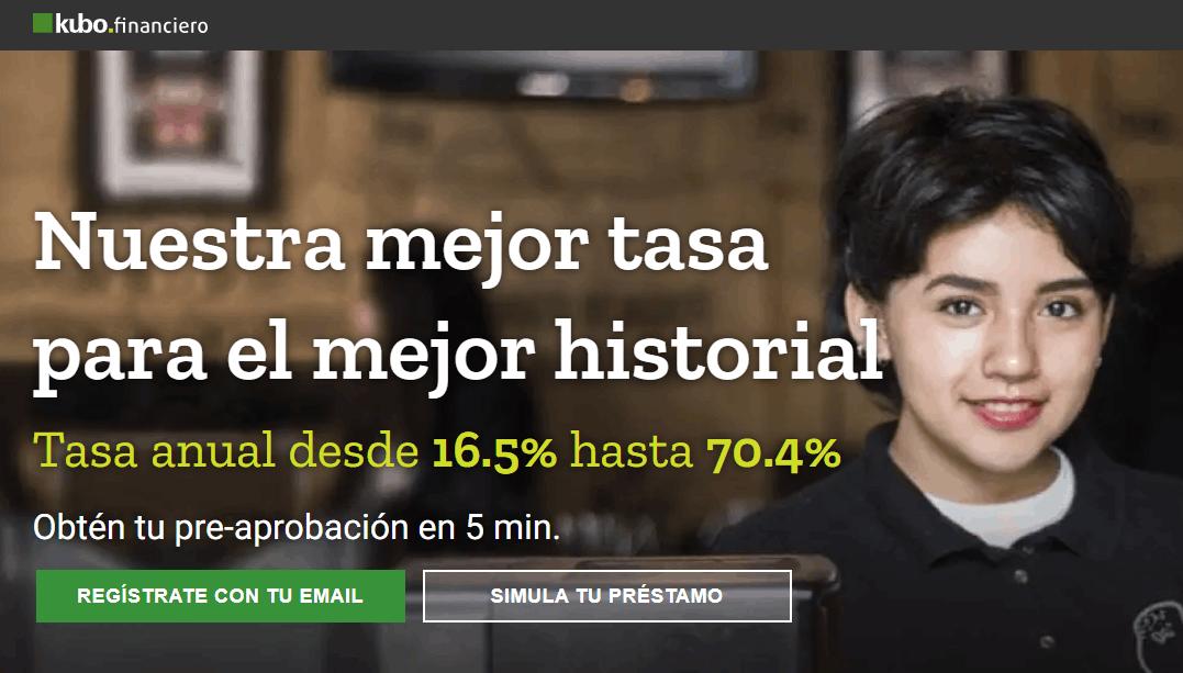 Descubre los 7 Mejores Préstamos Personales del Mercado Mexicano