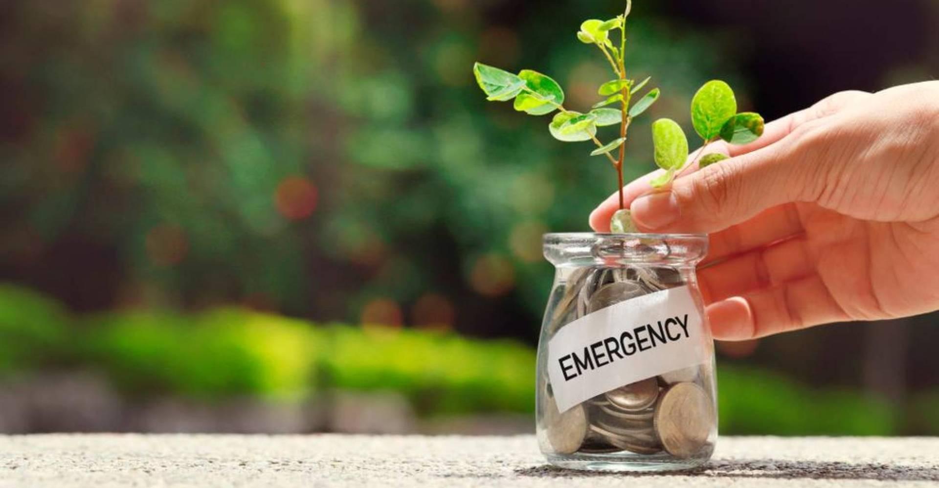 Aprenda cómo Funciona una Reserva de Emergencia