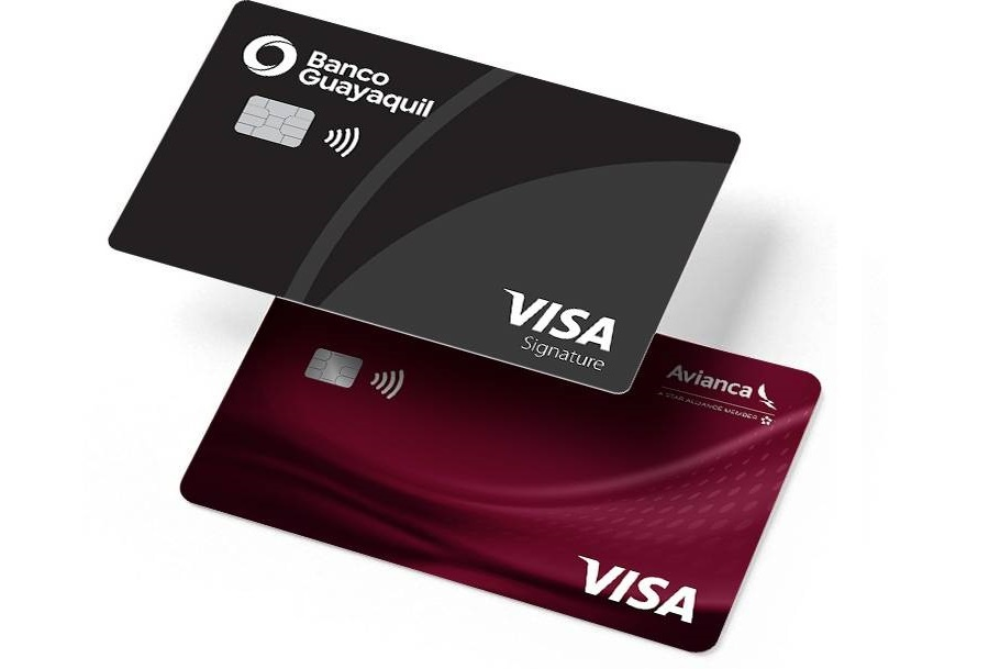 Descubra los Beneficios de Usar la Tarjeta de Crédito Visa Banco Guayaquil