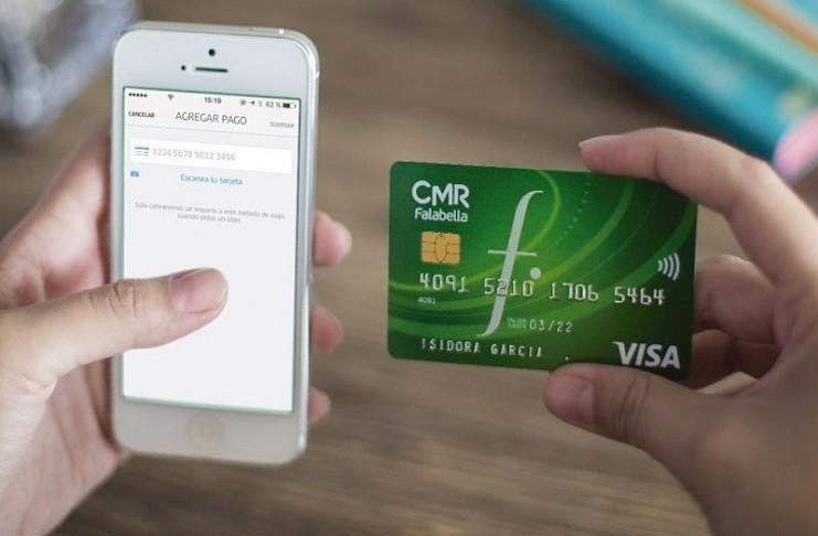 Aprenda cómo Solicitar la Tarjeta de Crédito Falabella CMR en Línea