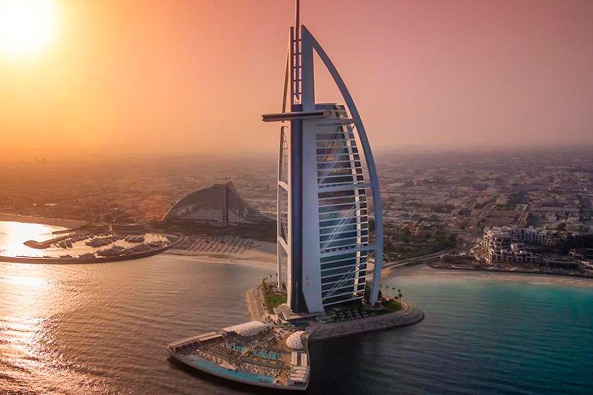 Las Construcciones más Caras del Mundo