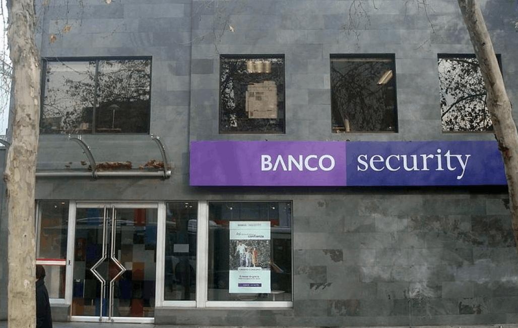 Conoce los Productos Financieros del Banco Security Aquí