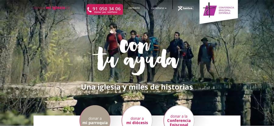 Páginas de Crowdfunding en Español para Emprendedores - Mira la Lista