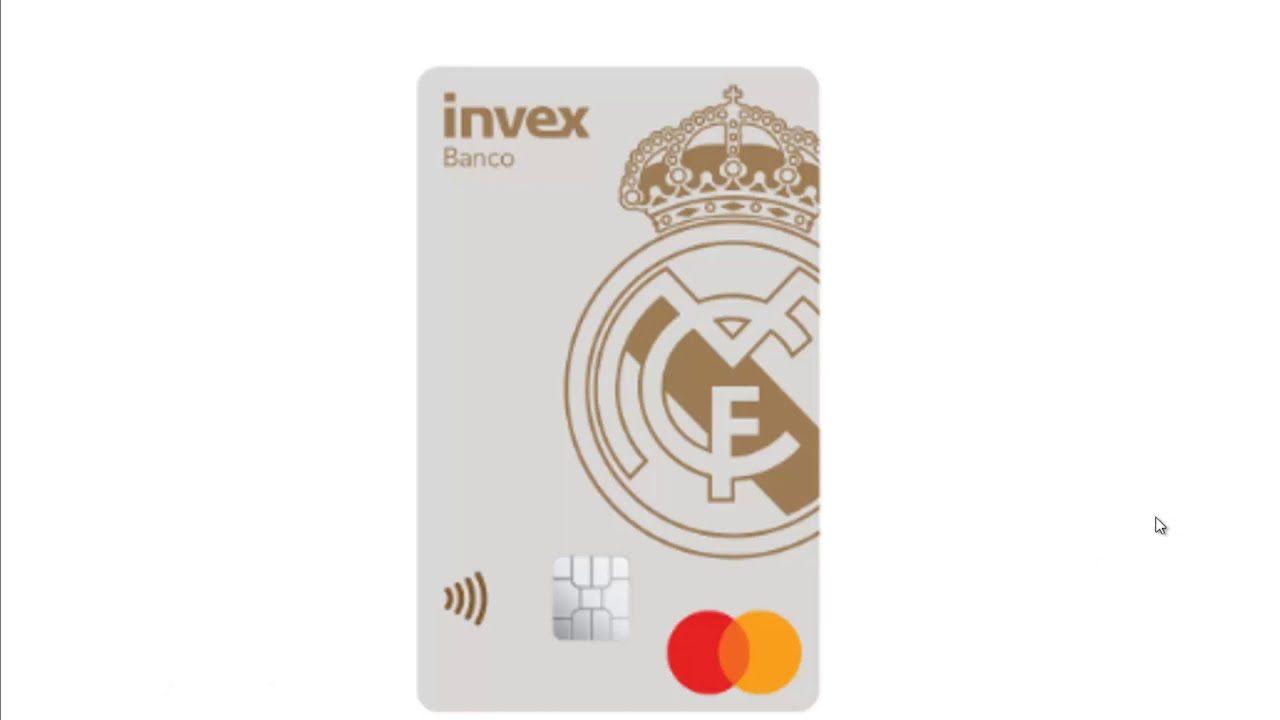 Cuáles son los Beneficios de la Tarjeta de Crédito Real Madrid Invex