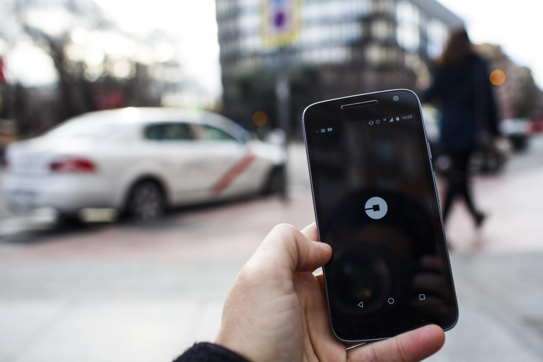 Cómo Funciona la Tarjeta de Socio Conductor Uber