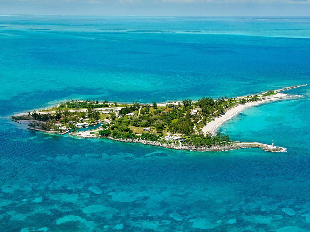 Las islas más caras y exclusivas que puedes visitar