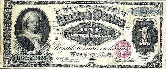 Curiosidades del dólar que no conocías
