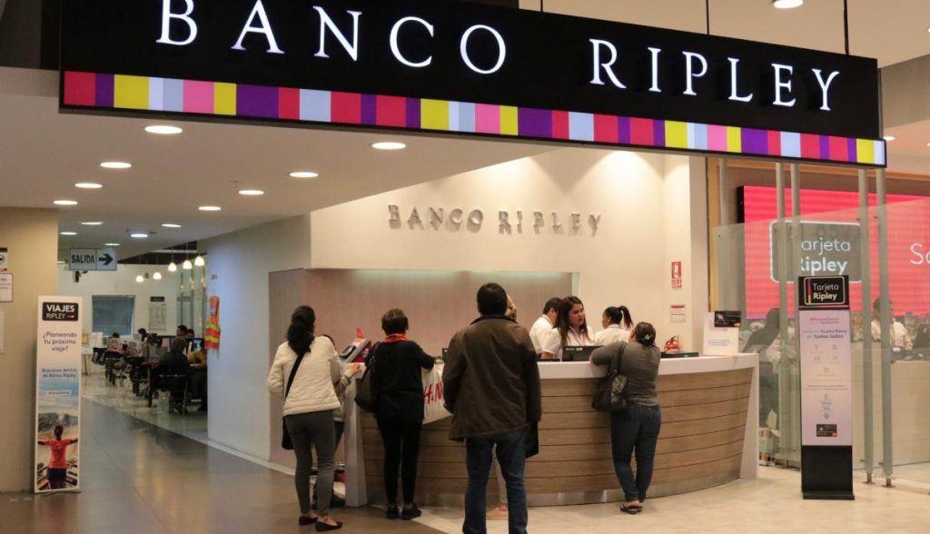 Préstamos Personales del Banco Ripley – Requisitos y cómo Solicitarlo