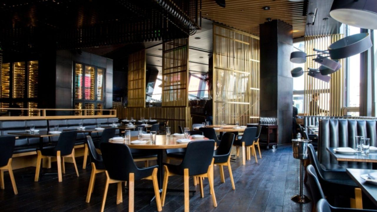 Descubre los 10 restaurantes más costosos del mundo