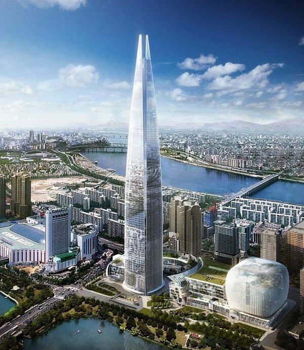 Conoce los edificios más costosos y bellos del mundo