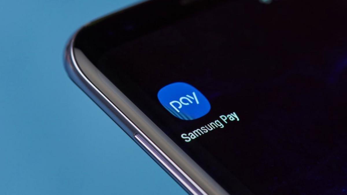 Samsung Pay - Paga Usando tu Teléfono Móvil
