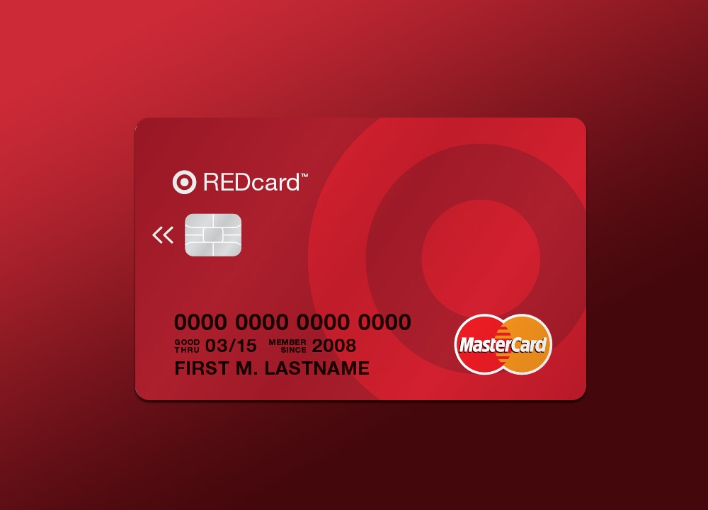 Target Credit Card - How To Apply Online