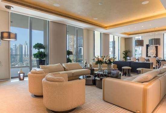 Los departamentos más caros y lujosos del mundo