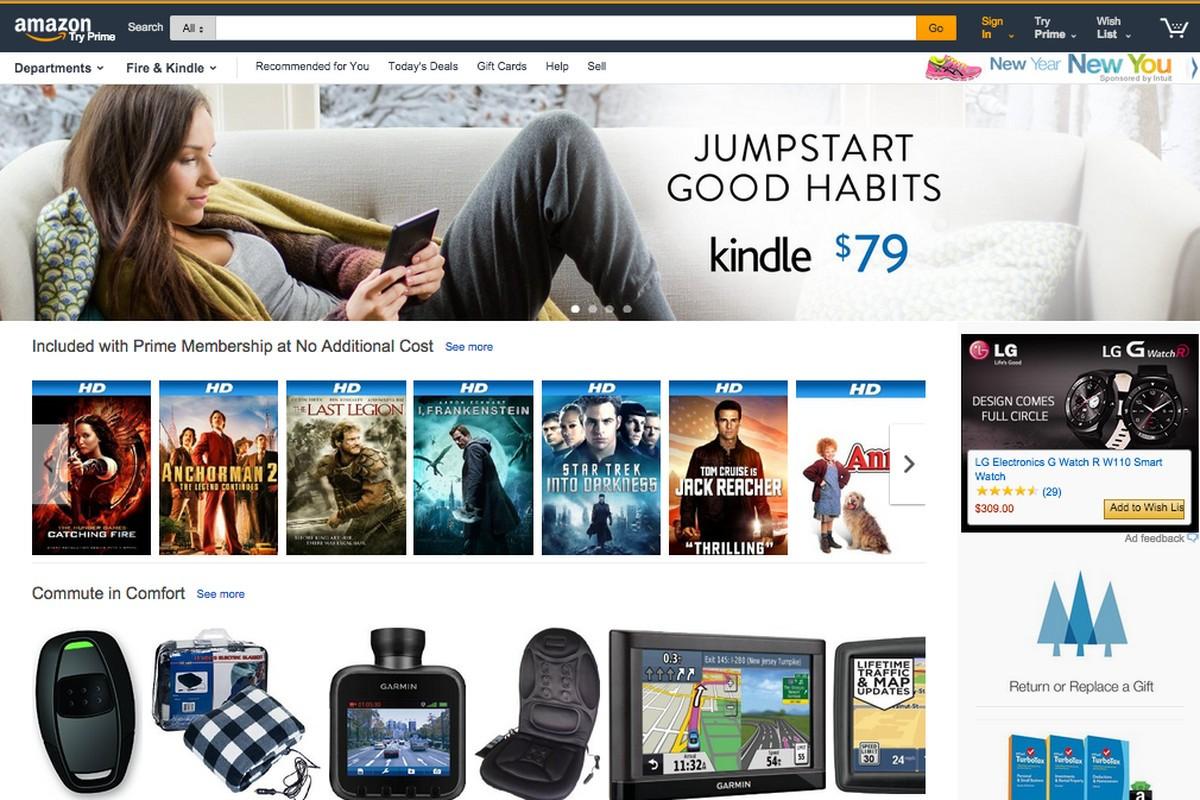 Amazon vs Ebay - ¿Cuál es la Mejor Tienda Online?