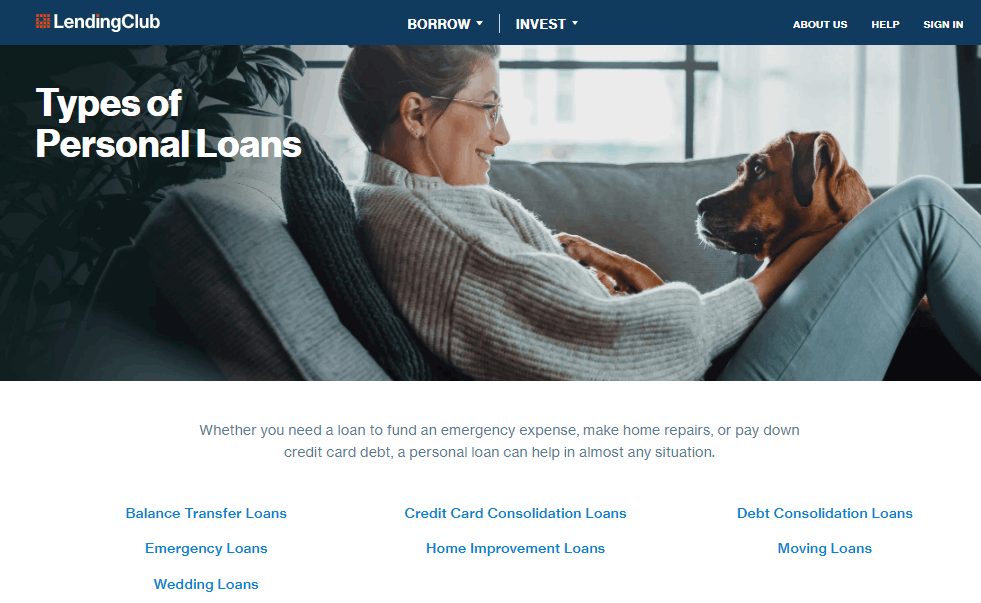 How to Apply for a Personal Loan from Lending Club