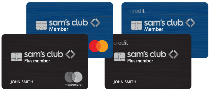 How to Order a Sam's Club Credit Card