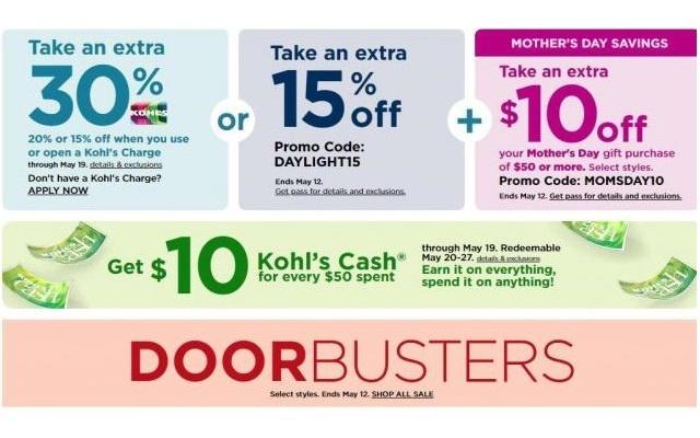 Kohl's Credit Card - Apply Online